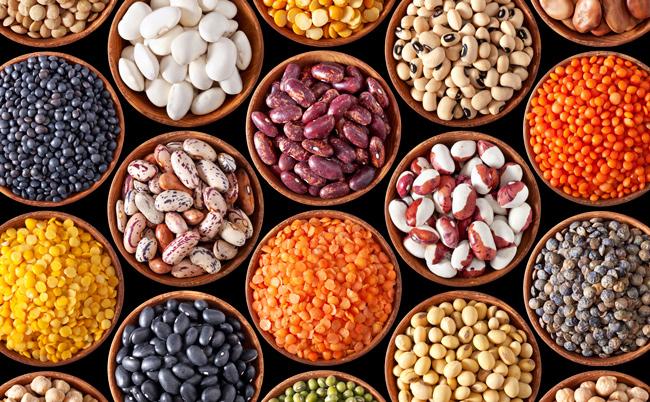 שלושה מיתוסים על חלבון וטבעונות
