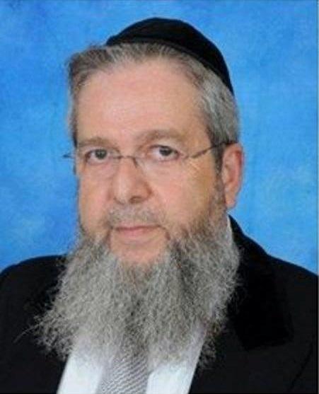 הרב הראשי מזכרת בתיה, אפרים זלמנוביץ