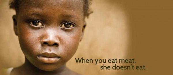 רעב עולמי