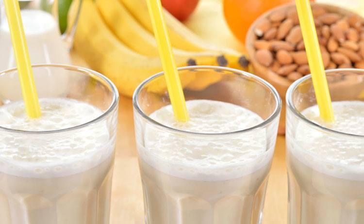 חלב בננה - האלטרנטיבה החדשה לחלב