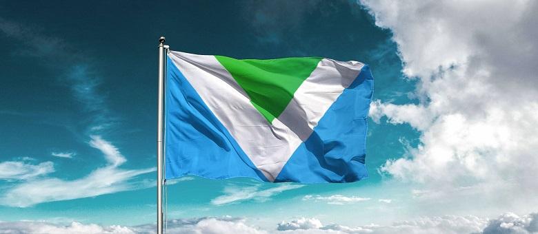 דגל הטבעונות הבינלאומי