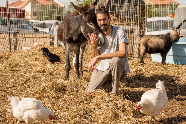 החווה של יוסי בוזנאה
