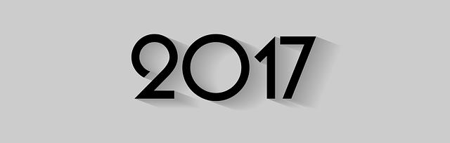 סיכום שנת 2017 בטבעונות