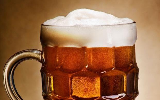 בריטניה צמאה לבירה טבעונית