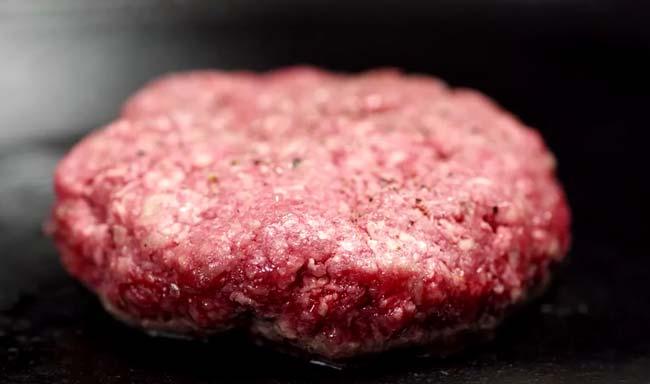 יושב ראש גוגל מציין מזון צמחי כמגמה טכנולוגית מובילה