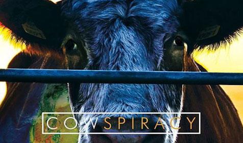 גרסה מקוצרת של Cowspiracy לשימוש לימודי