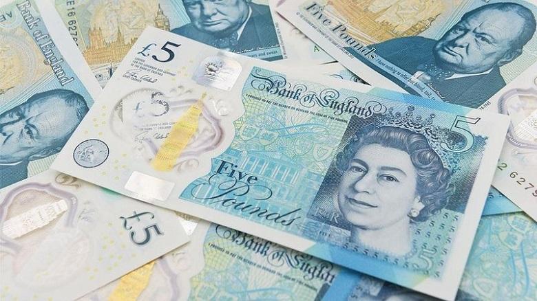 המטבע הבריטי איננו טבעוני
