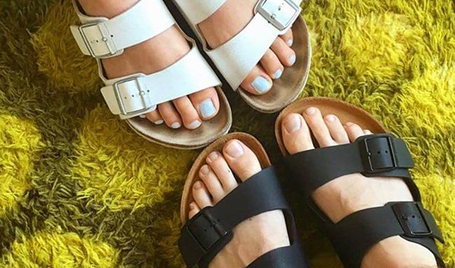 בירקנשטוק מוציאה ליין חדש של נעליים טבעוניות בארצות הברית