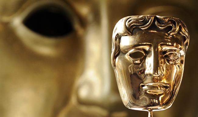 טקס פרסי האקדמיה הבריטית הגיש כיבוד טבעוני