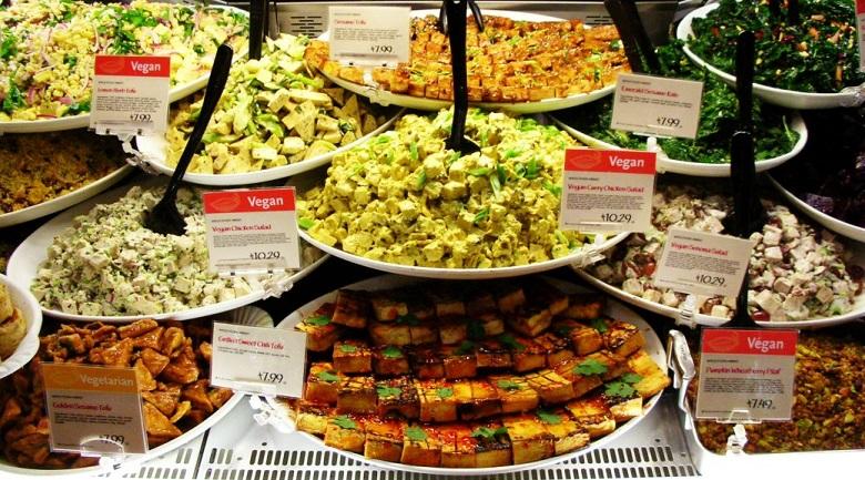 31% מהאמריקאים מוותרים על בשר יום בשבוע