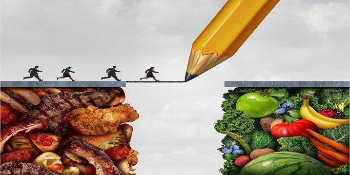 ירידה של כ-20% בצריכת הבשר תוך עשור