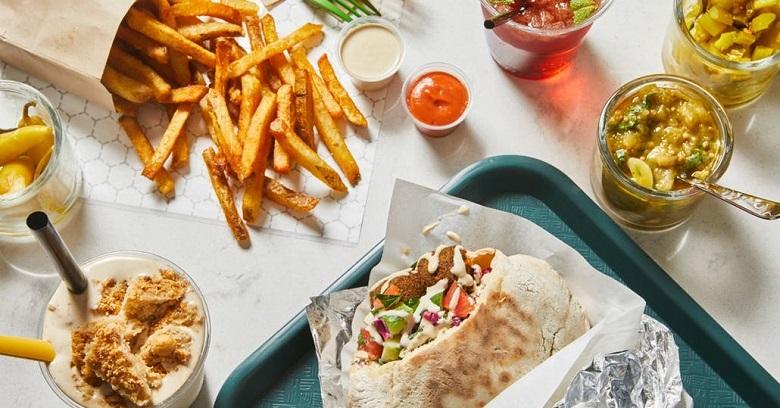 פילדלפיה: מסעדה טבעונית ישראלית רושמת הצלחה אדירה