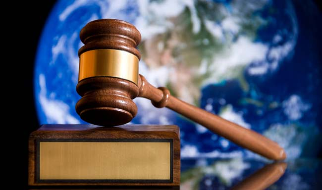 ארצות הברית: בית משפט פדרלי מחייב משקים לדווח על זיהומים