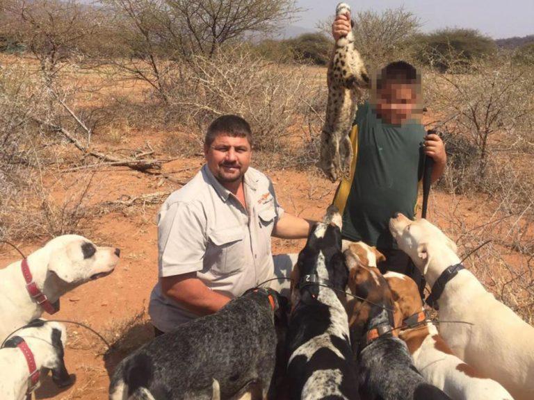 דרום אפריקה: צייד מוכר נאכל על ידי תנינים