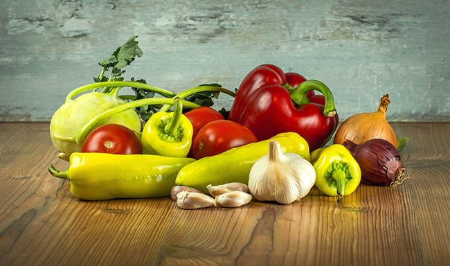 מחקר: ירקות מקטינים את הסיכון לסוכרת ב-18%
