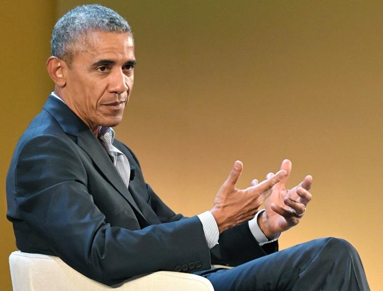 ברק אובמה: ותרו על בשר בשביל להילחם בשינויי האקלים