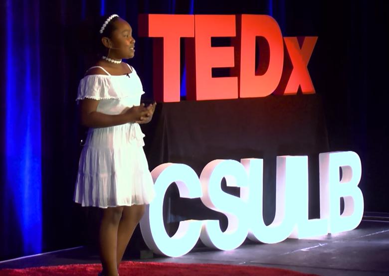 ג'נסיס באטלר: חזונה של בת עשר לריפוי העולם