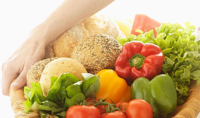 חלבון צמחי טוב לפוריות