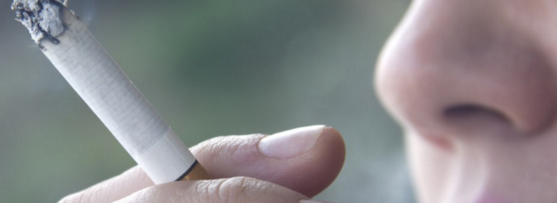 אכילת ביצה אחת שקולה לעישון חמש סיגריות