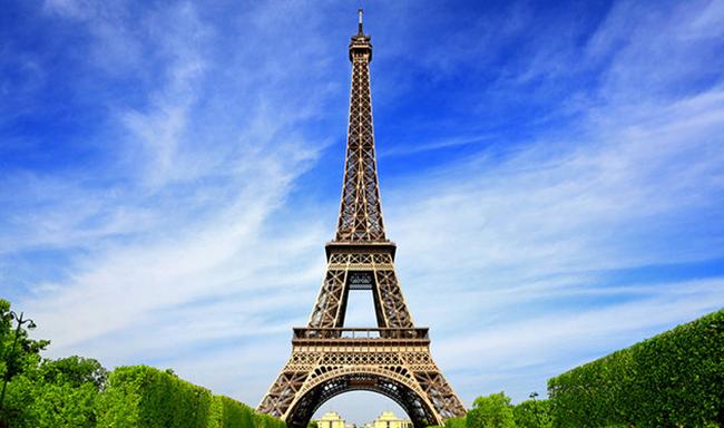 פריז: שלושה מרכולים טבעוניים נפתחו בו-זמנית