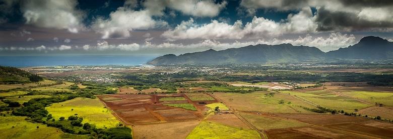תושבי הוואי נגד תכניתו של מייסד איביי להקים בה רפת