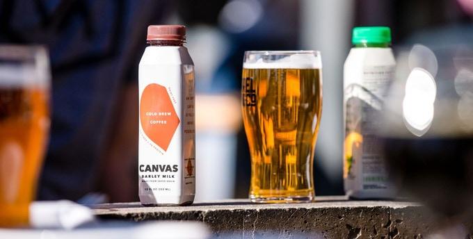 חלב שעורה: המשקה שיופק מזבל בירה