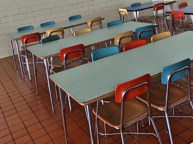 מוסדות חינוך בארצות הברית מגישים ארוחות טבעוניות כדרך קבע