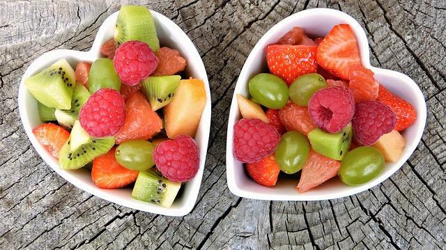מחקר נוסף קובע שמזון צמחי משפר את בריאות הלב
