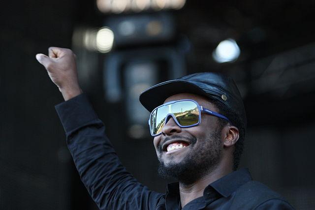 סולן להקת Black Eyed Peas עובר לטבעונות
