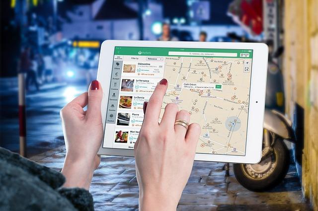 אפליקציה חדשה ממליצה על 23,000 מסעדות ידידותיות לטבעונים