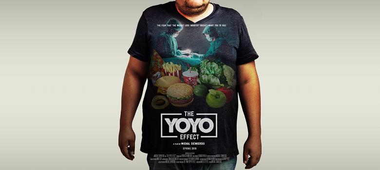 סרט תיעודי חדש חושף את השחיתות מאחורי תעשיית הדיאטות