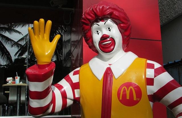 מקדונלדס: 150,000 המבורגרים טבעוניים נמכרו בחודש ינואר