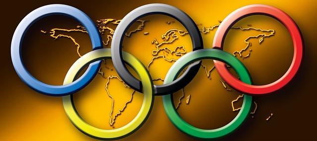 ספורטאים הופיעו בתשדיר נגד חלב בטקס הסיום של האולימפיאדה