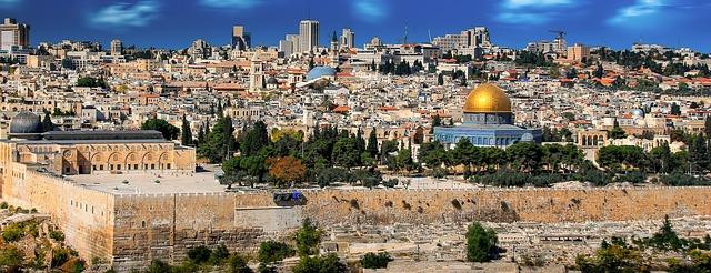 ישראל: יעד מוביל של תיירות טבעונית