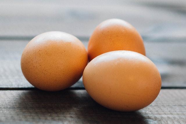 עליה של 82% בתחלואת סלמונלה - בגלל ביצים