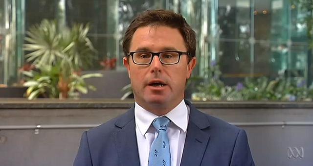 שר החקלאות האוסטרלי: לא תהיה תגובה מיידית לחשיפה מאניית המשלוחים החיים