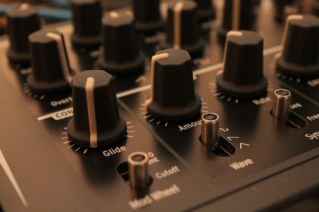 מובי תורם ציוד מוזיקלי ישן לקידום טבעונות