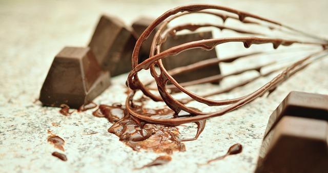בארי קליבו משקיעה בשוקולד טבעוני