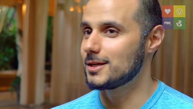 הנסיך הסעודי: העתיד יהיה טבעוני