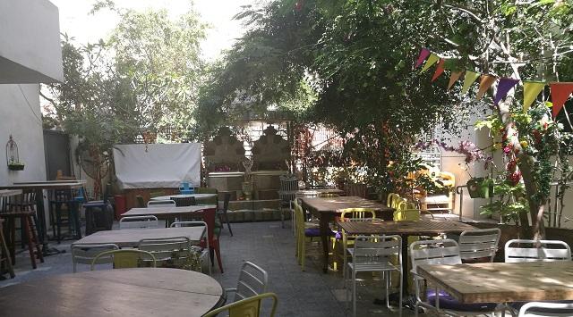 מסעדת ננוצ'קה נסגרת לאחר 16 שנות פעילות