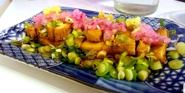טופו אן: ארוחת הצהריים מהזולות והטעימות שבנמצא, לא רק במדדים טבעוניים