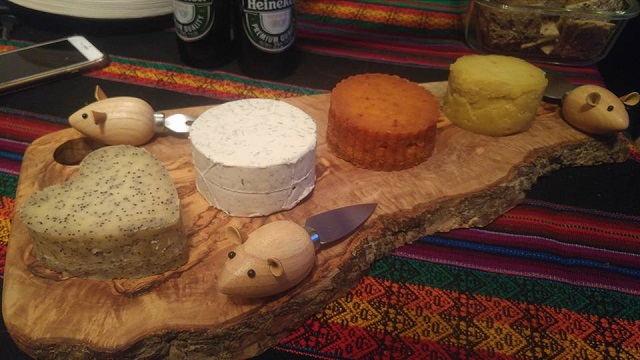 גבינות טבעוניות: עלייה של 45% במכירות תוך 52 שבועות