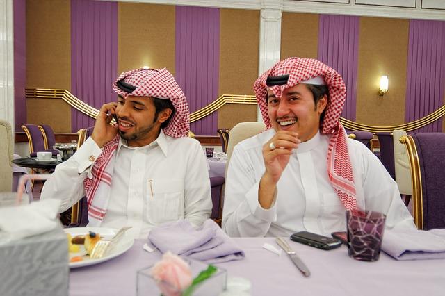 ערב הסעודית: עלייתה של הטבעונות ומלחמתה במגיפת ההשמנה