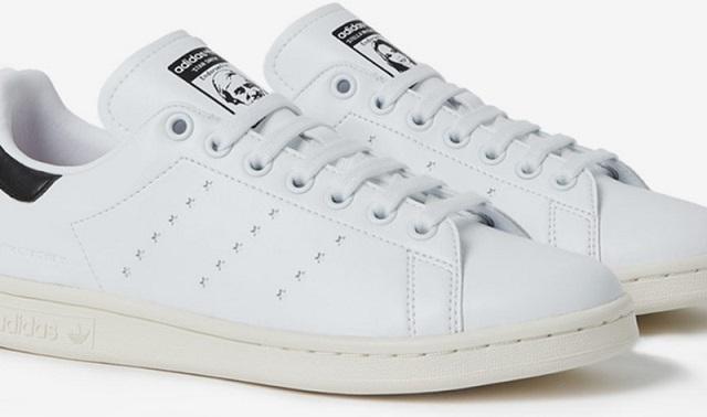 סטלה מקרטני טבענה נעלי התעמלות של אדידס