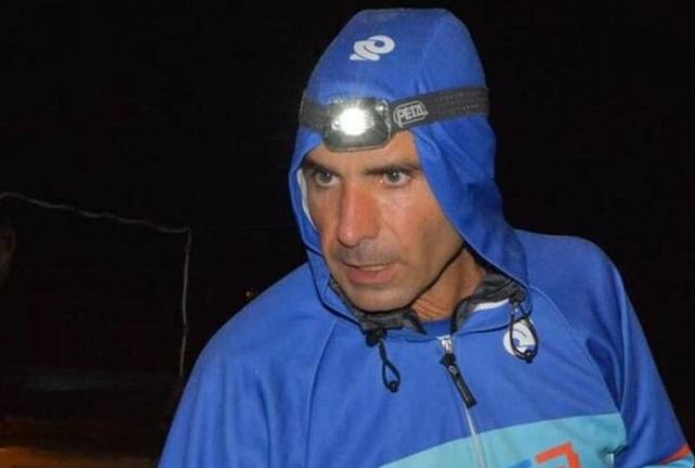 אריאל רוזנפלד, ספורטאי טבעוני, סיים ספרטתלון בפעם השלישית