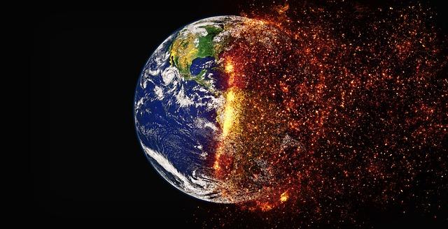 קריאה: על ממשלות העולם להפיל את תעשיית הבשר והחלב על מנת להציל את כדור הארץ