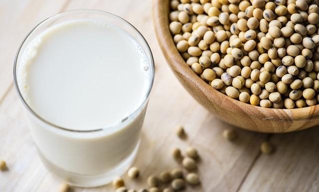 וילי פוד תייבא משקאות צמחיים דמויי חלב