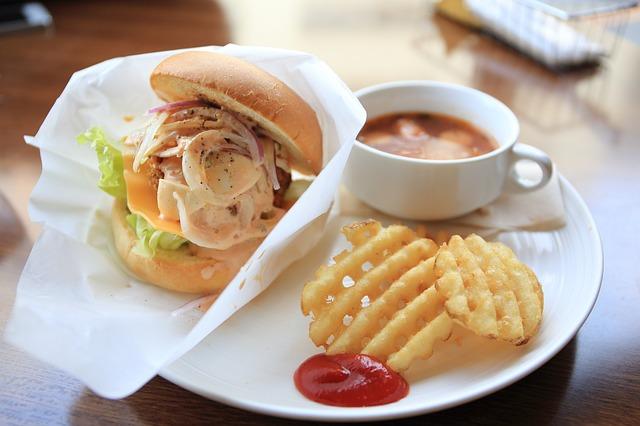 עלייה של 237% במספר המנות הטבעוניות במסעדות בבריטניה