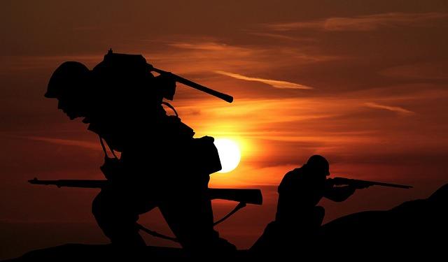 בשורה לחיילים: תפריט טבעוני חדש