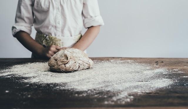 שף טבעוני: מהעבודות הנדרשות ביותר בבריטניה